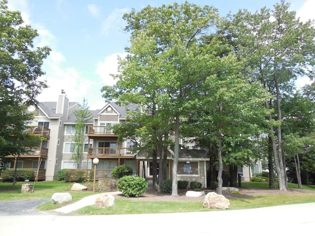 5307 Summit, Ski in Ski out, Central AC for summer - Somerset - Apto. en complejo residencial