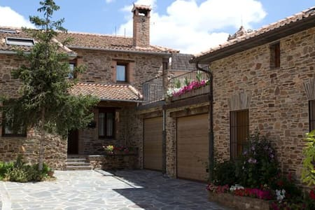 Charming little house in Segovia - Migueláñez - House