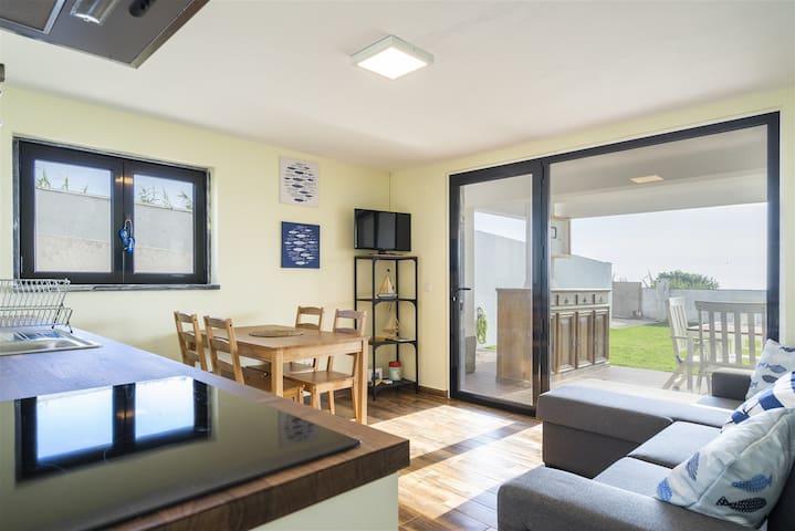 Ocean View Villa:Garden Suite