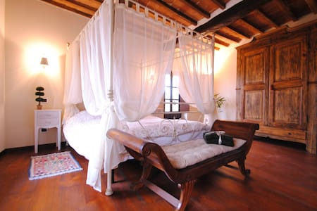 Monferrato Maison de Charme Piscina - Frinco
