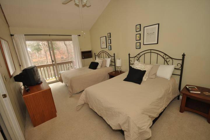 Fairway Villa #205 - Rumbling Bald Resort - Lake Lure - Villa