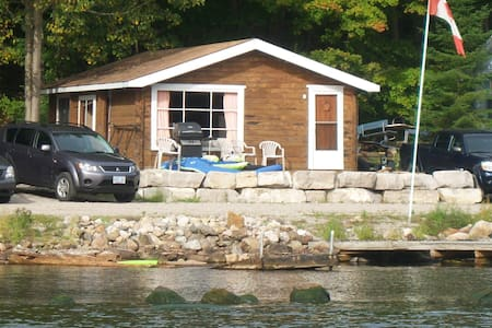The Trent Cozy 2 Bedroom - Severn Falls Cottages