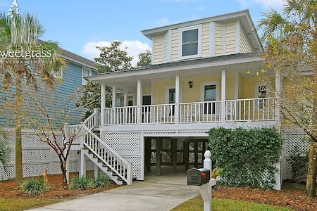 64 Pelican Bay - SWEETGRASS - Ev