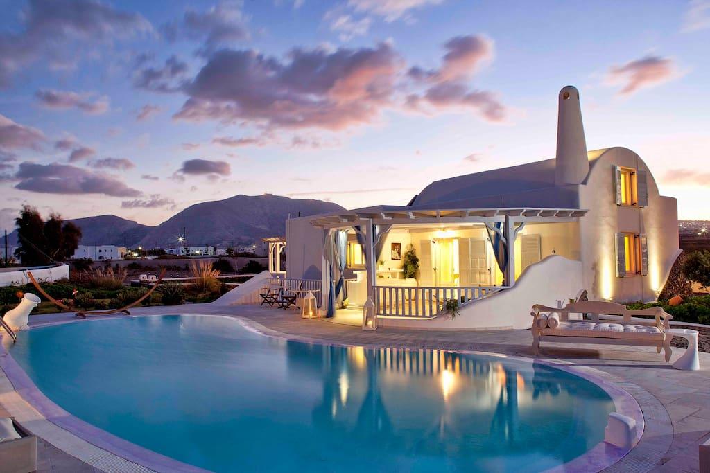 la maison entire private villa house pool villas