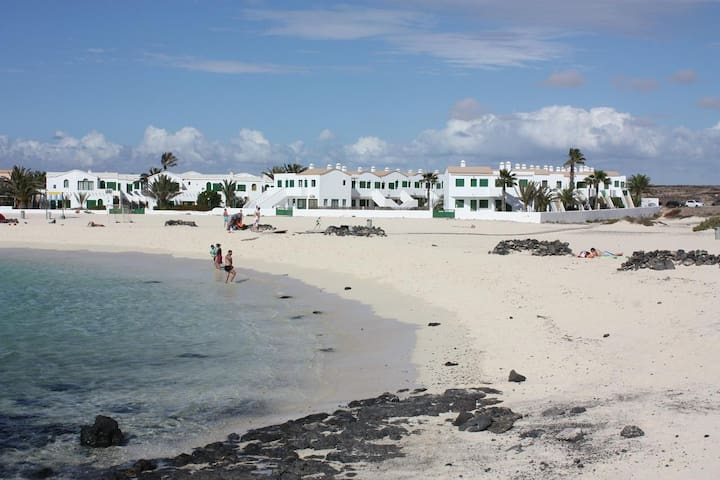 Charming apartment in the beach - El Cotillo - Appartement