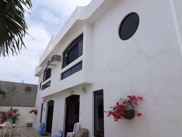 Casa Pta. Barandua