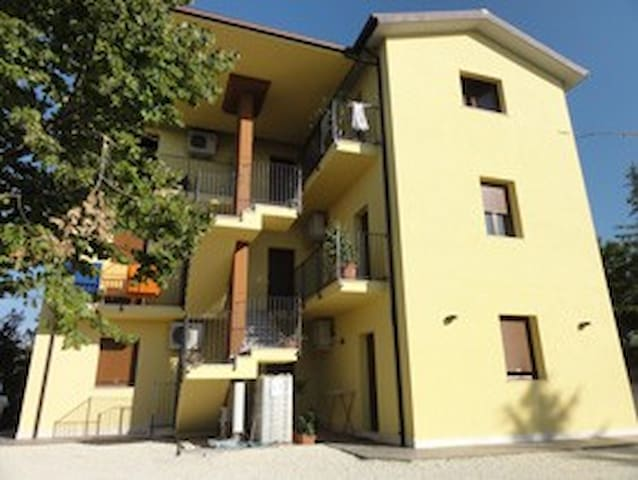 Offida's Belvedere - Offida - Apartment