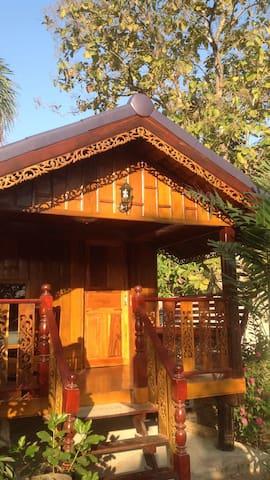 Peaceful Garden House 2 - Mae Rim - House