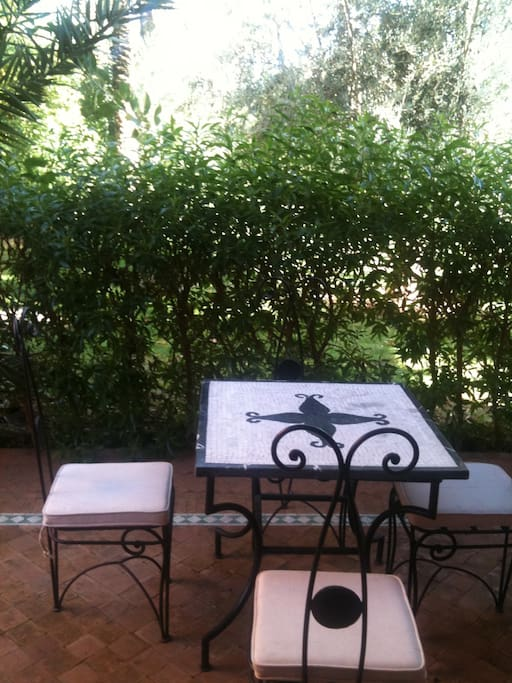 Appartment in Palm Grove Marrakesh