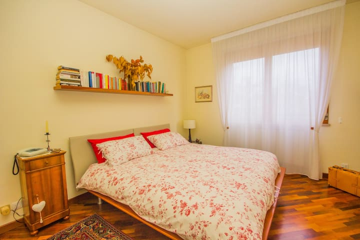 Cosy B&B in lovely Treviso / Venice
