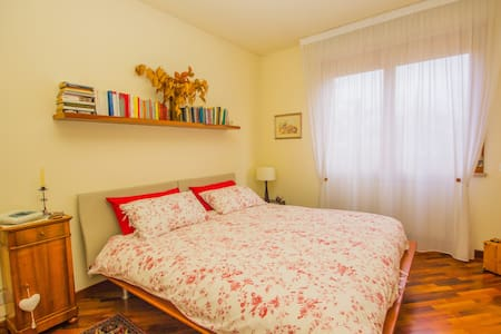 Lovely B&B in pretty Treviso/Venice