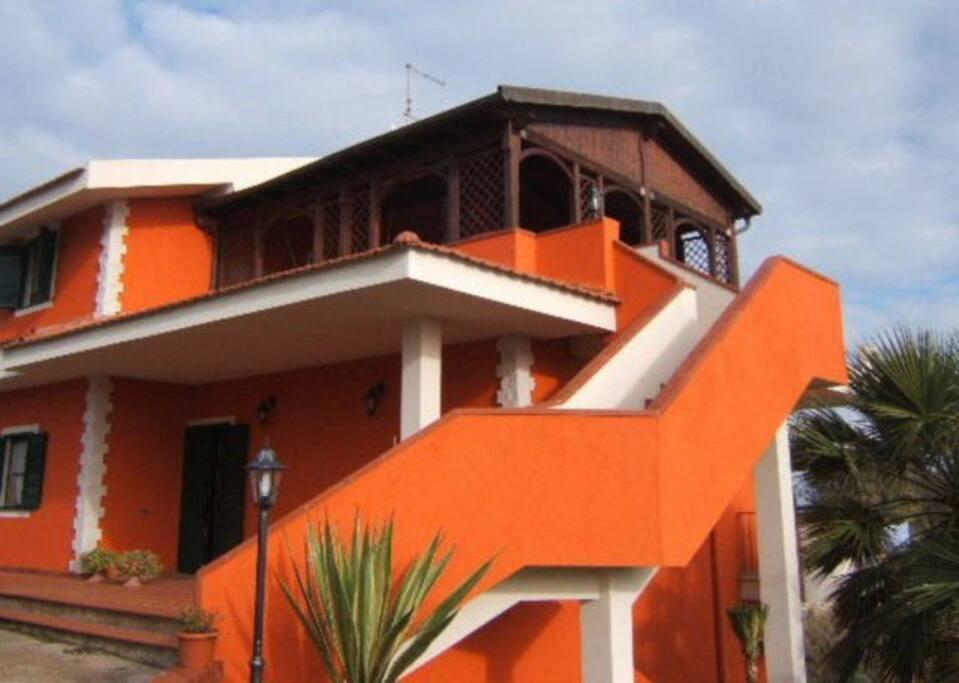 marina di ragusa attico con vista case in affitto a On case in affitto a ragusa arredate