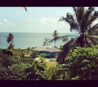 Beautiful beachhouse Bahia Brazil - Barra Grande - Rumah