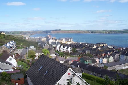 Glen House Bed & Breakfast Accommod - Youghal
