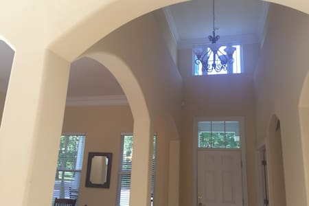 Monthly rental for whole house - Fairhope
