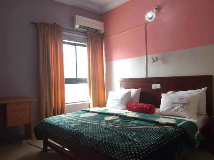 De-Nevilla Hotels Double Room
