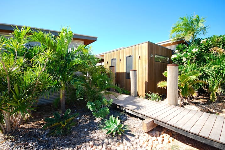 Ningaloo Studio Retreat - Exmouth - Gästhus