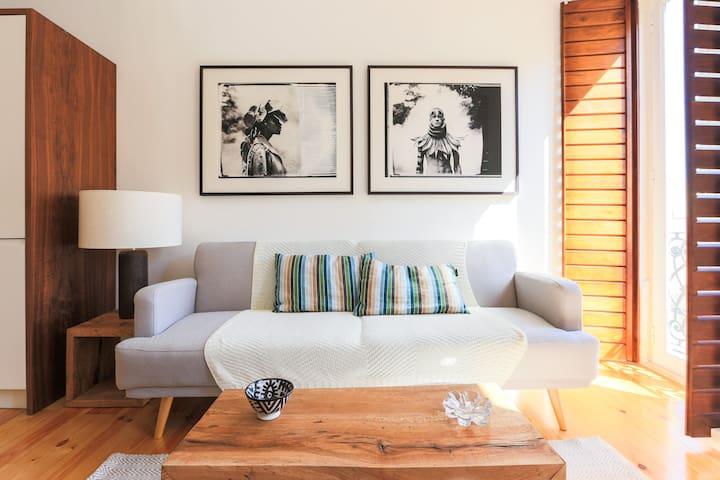 Stunning new Apartment - Marvila