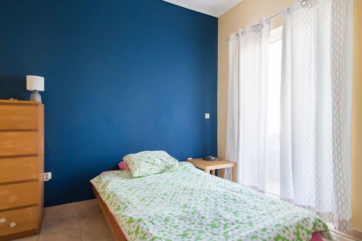 Piraeus Petit Guest House - Pireas - Apartamento