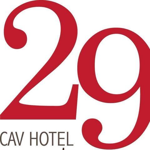 29 Apartment