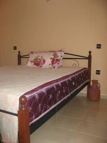 Voll Möblierte 3 Zimmer Marrakech - Marrakech-Tensift-Al Haouz - Apartment