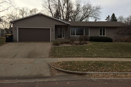 Restful Ranch in East Sioux Falls