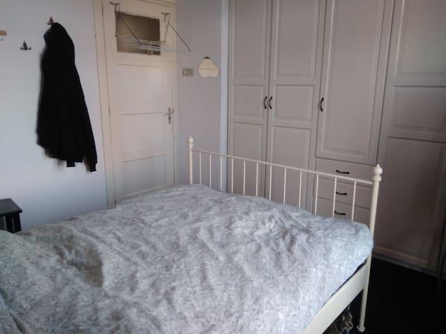 Ruim appartement Groningen
