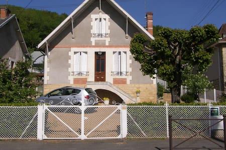 La Maison de Montignac Lascaux - Montignac - Haus