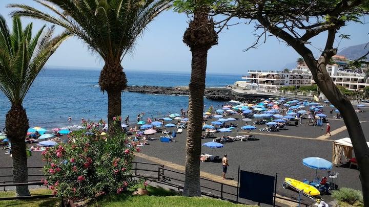 Playa La Arena Sungarden