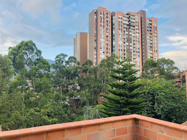 Vacation Home in the Bello Medellin