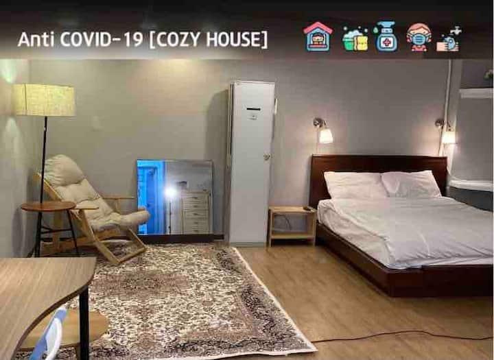 [분당 서현역] 깔끔한 Cozy House 2 집 전체 공유합니다.
