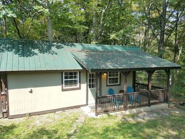 Mountain Cottage Retreat