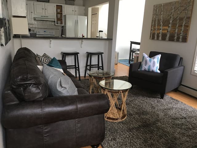 AVAILABLE NOW Amazing Boulder Condo