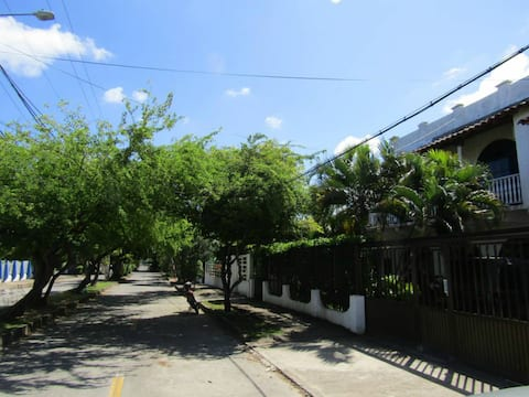 3-bedroom Thanh Son villa for 7 guests