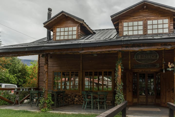 Lodge El Barranco - Futaleufu