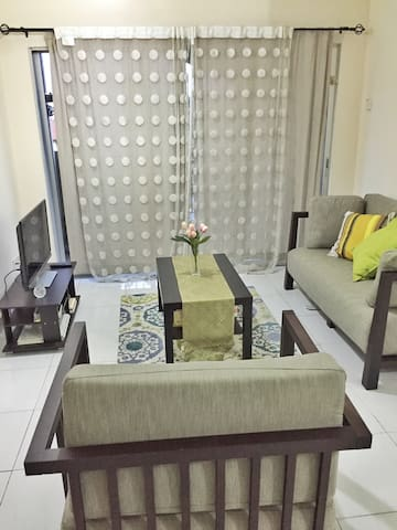 Cosy room in lovely condominium - Seri Kembangan - Condo