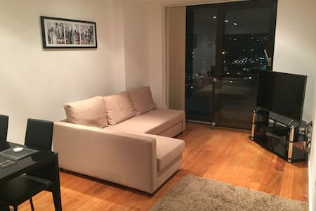 Luxury City Centre Apartment - Apartment
