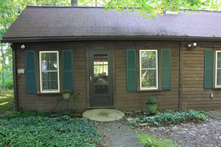The Cabin vacation rental - Fair Haven