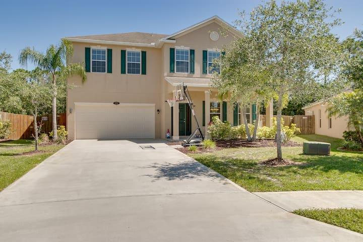 Melbourne Florida Dream Home