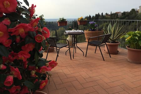 Lovely suite in heart of Tuscany - Other