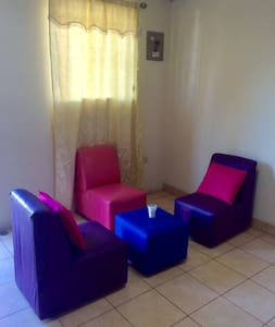 CENTRAL AND COMFORTABLE APARTMENT - Matagalpa