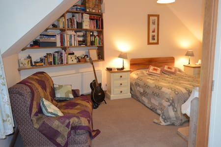 Rural setting close to York - Bed & Breakfast