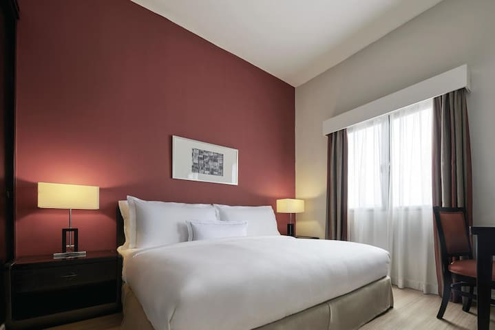 Comfort Room nearby Penang Airport