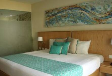 Tropical Lifestyle Resort and Spa