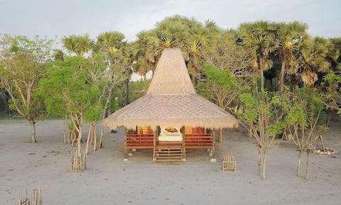 Beach Front Villa -  Costa Beach Resort