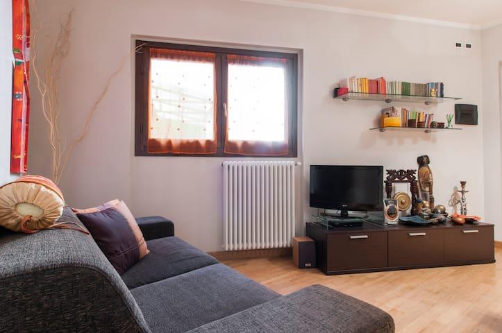 Elegant furnished apartment - Milano - Apartment