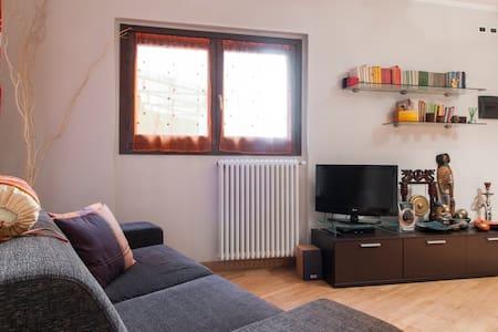 Elegant furnished apartment - Milano - Apartmen