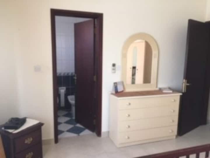 Mature upmarket compound, desirable Al Waab, DOHA