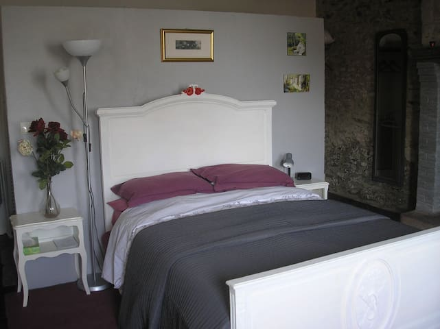 Dog friendly B&B, close to Josselin