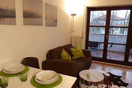 Ruhig und zentral im Süden Münchens - Taufkirchen